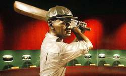 Bradman's feat remains unparalleled