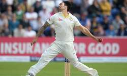 Johnson one wicket away from 300-club