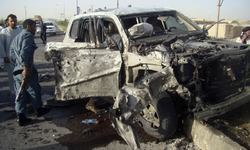 Car bombing kills 2 civilians in northern Afghanistan