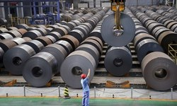 Chinese group shows interest in revamping Pakistan Steel Mills