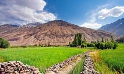 From Shandoor to Kalash: Kishwar-e-Haseen Shadbaad