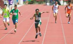 Pakistan's Special Olympians excel with flurry of medals