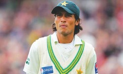 'Reports of Amir's return for Zimbabwe series speculative'