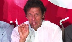 Imran wants action against ECP officials and ROs