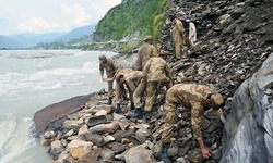 Army ready for flood relief activities