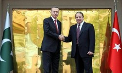 Turkish President Erdogan to arrive in Islamabad tomorrow