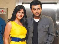 Ranbir and Katrina: ring bling