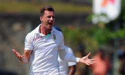 I never thought I'd take 400 Test wickets: Steyn