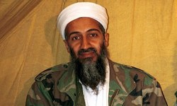 Osama bin Laden's relatives reportedly killed in private jet crash in Britain