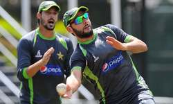 Pakistan look to end SL tour on winning note