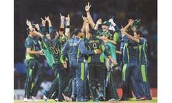 Pakistan grab T20 series, sweep all three rubbers