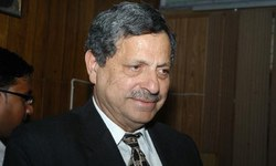 Hamid Khan sets about 'cleansing' PTI