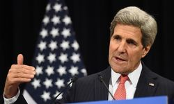 Kerry in Egypt to relaunch strategic partnership