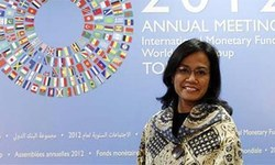 World Bank MD arrives for talks on reforms