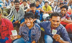 14-year-old among 163 Indian fishermen released