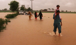 1pc GDP at risk from floods