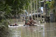 Hundreds dead, as monsoon rains heap misery on Asia
