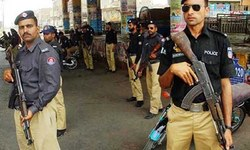 3 extortionists with links to South Africa-based group arrested in Karachi