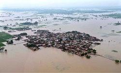 Rain, flood claim 9 lives in Fata, KP