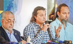 Long-term goal of music festival is to create a tolerant society: Mekaal Hasan