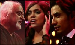 Independence Day vibes: Coke Studio promo honours Sohni Dharti
