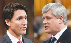 Canada election 2015 — a guide to the parties, polls and electoral system