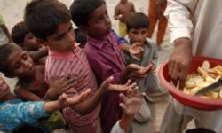 'Many Pakistan nutrition indicators worse than in Sub-Saharan Africa'