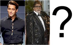 Salman Khan and Amitabh in Forbes Top Paid Actor List - No Pakistanis on it?