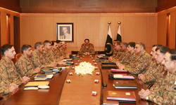 Army all prepared to meet aggression, says Gen Raheel