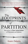 REVIEW: The Footprints of Partition by Anam Zakaria