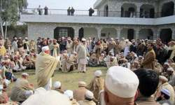 Authorities banking on centuries-old tradition for Bara peace