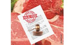 Legal cover for halal meat sector