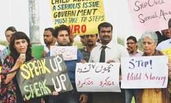 Parliament condemns Kasur outrage