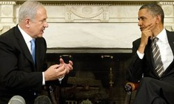 Obama accuses Netanyahu of interfering in US foreign policy