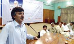 Book on Pakhtun heroes launched