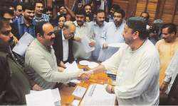 Sindh allows citizens with dual nationality to contest LG polls