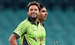 Afridi named to lead Karachi Zebras