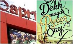 After a decade: DMPS premiere to bring back Capri cinema's glory days
