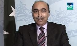 Kashmir dispute not on backburner: Pakistan envoy