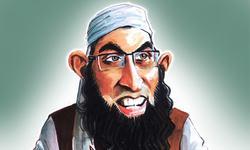 Satire: Diary of Junaid Jamshed