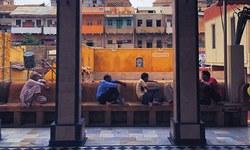 Downtown Karachi: A street called love