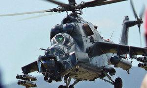 Pakistan, Russia sign landmark defence deal