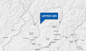 Volunteer of Amn Lashkar killed in blast