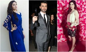 Glam squad: 8 Pakistani celebs who rocked the red carpet this summer