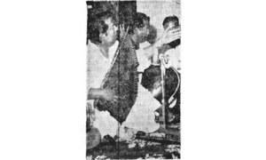 This week 50 years ago: Quaid's birthplace as museum recommended
