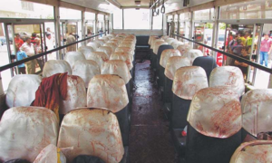 35 cases against Safoora Goth bus attack suspects may be sent to military courts
