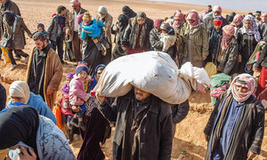 US to welcome 5,000 to 8,000 Syrian refugees in 2016