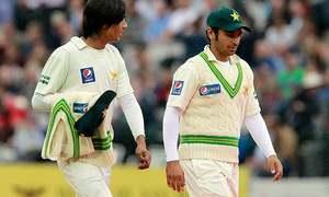 'No international cricket for Butt, Amir, Asif until 2016'