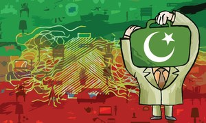 Pay up, Pakistanis: Tax-exempt patriotism won't cut it anymore