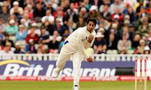 Saeed Ajmal's comeback bid hit by Worcestershire sack